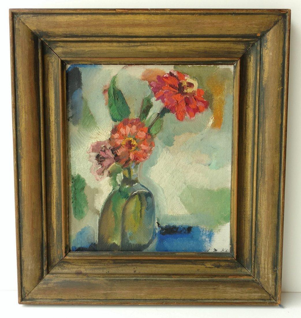 Sue May Gill Philadelphia Still Life Painting