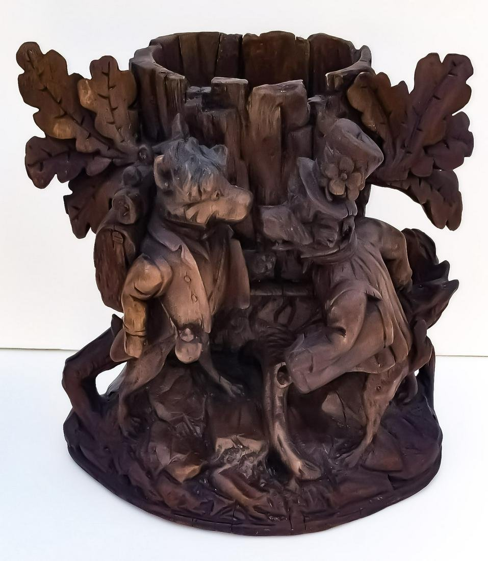Black Forest Carving 4 of 20