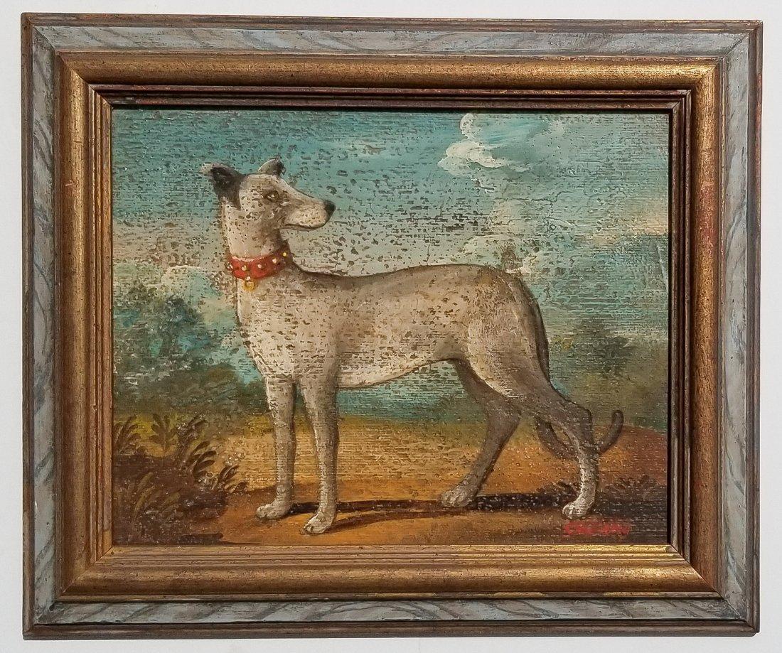 William Skilling Dog Portrait 2 of 4