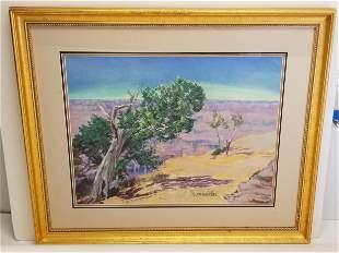Ron Seitler Southwestern Composition