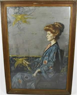 Published Lg Leon Victor Solon Portrait