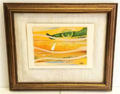 Paul Calvo Cape Cod Massachusetts Artist