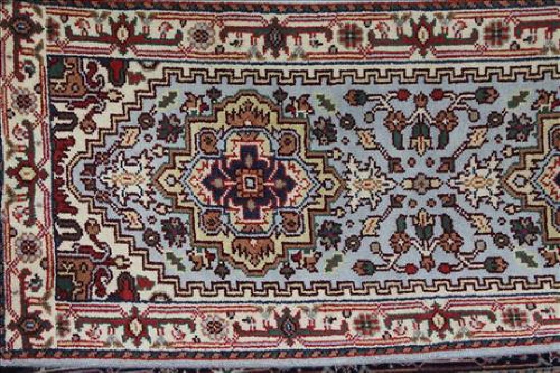 Serapi rug, 2.6 x 6.1 - 2