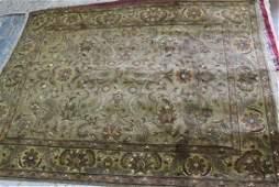 Tabriz rug, 8.2 x 10