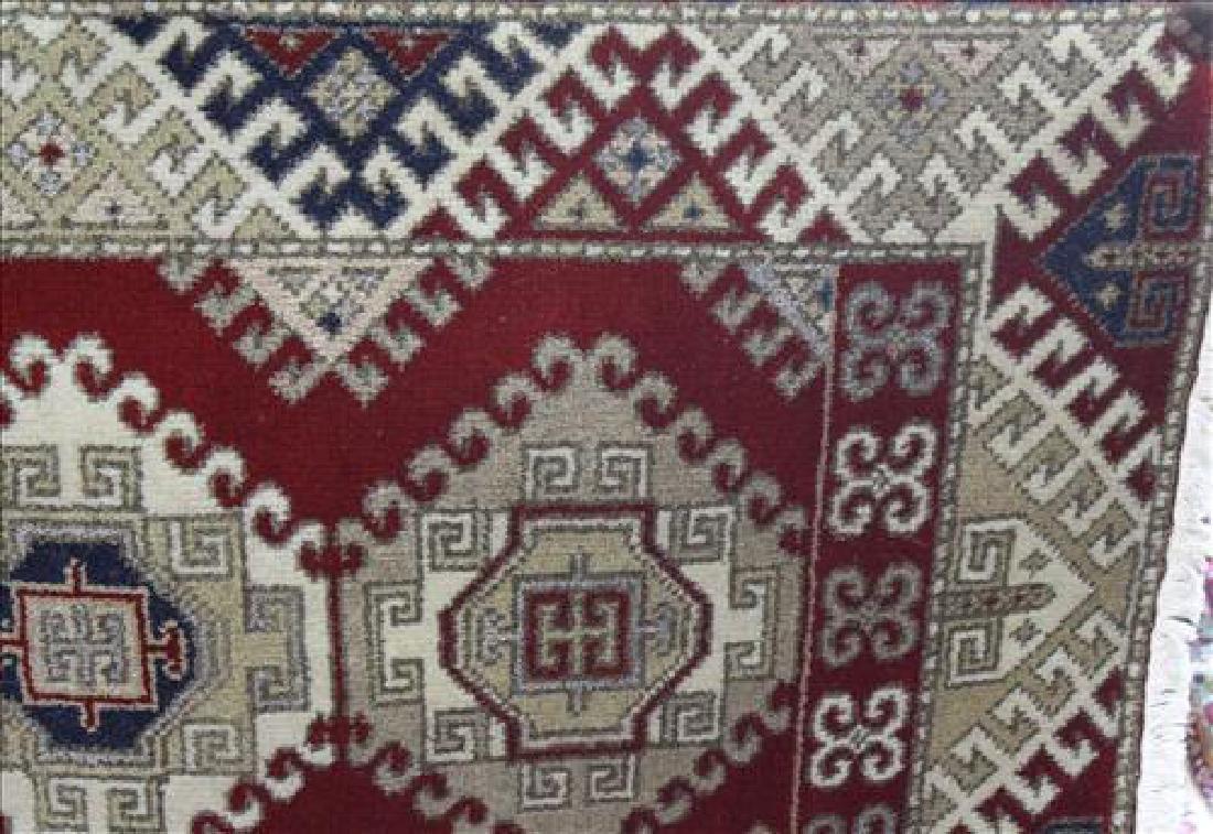 Kazak rug, 3.2 x 5.2 - 2