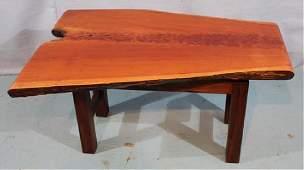 Handmade one of kind sofa or coffee table