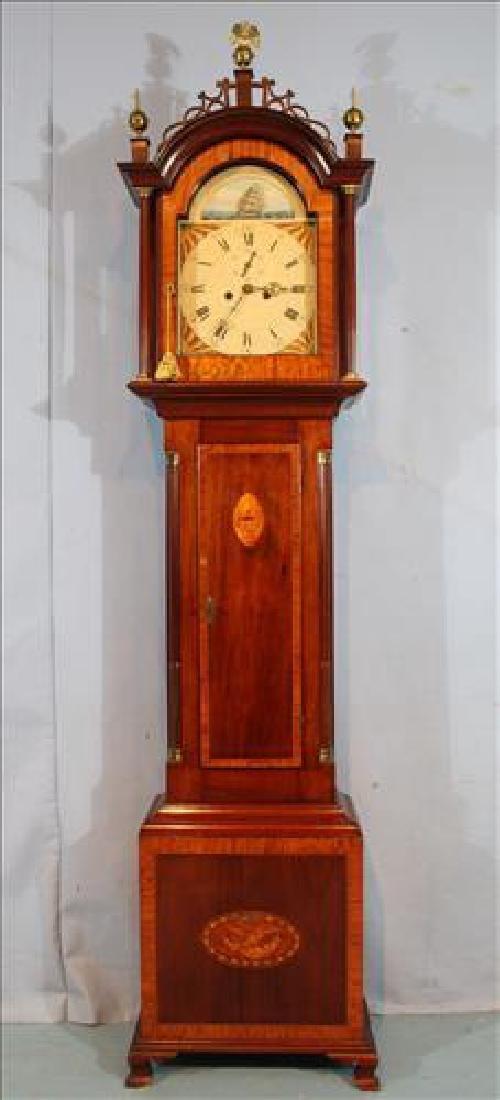 Early 19th Century New England clock