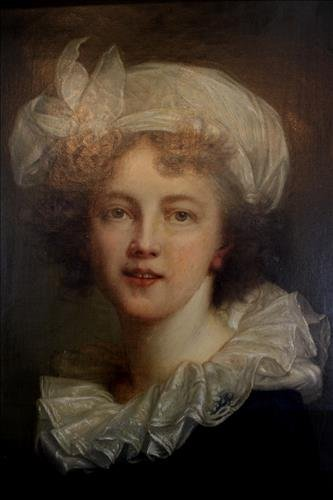 Very Important early 19th Century Portrait - 2