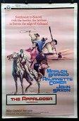 """The Appaloosa"", 40 x 60, Year - 1966"