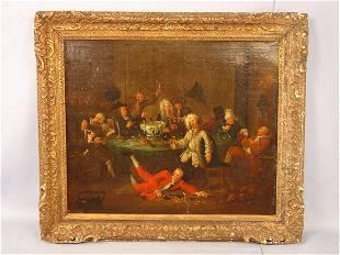 24: Artist Unknown (19th Century) After William Hogarth