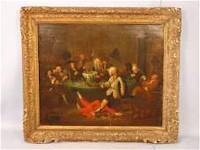 24 Artist Unknown 19th Century After William Hogarth