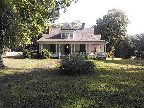 Hinton Carroll House Circa 1913