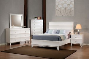 Holland Bedroom Set NEW in the box