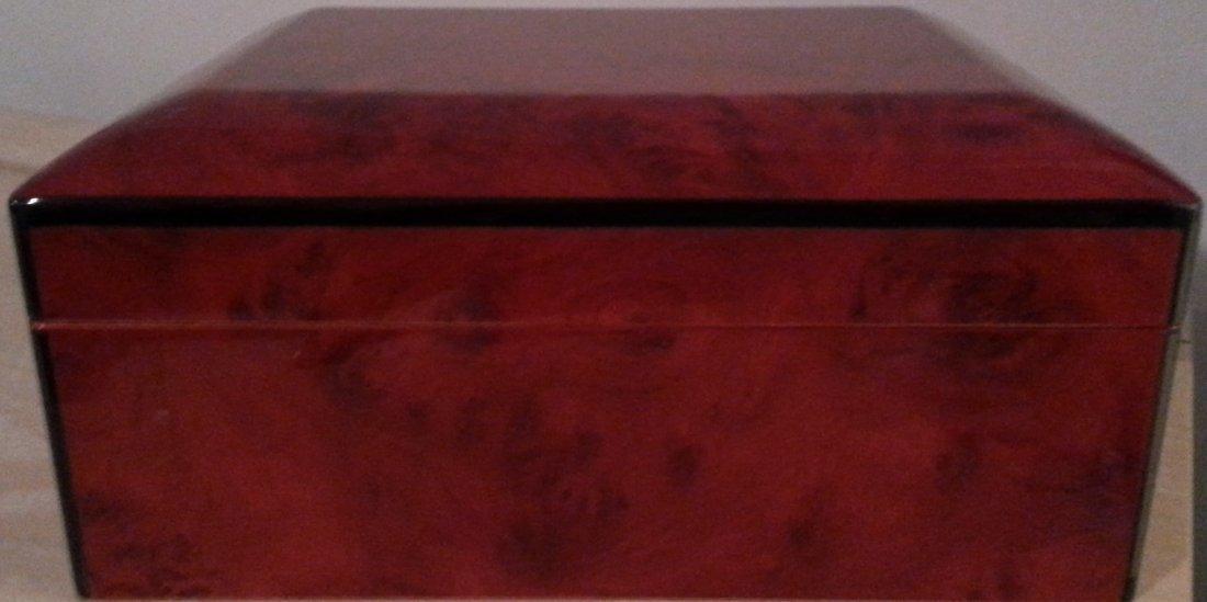Cigar Humidor Box