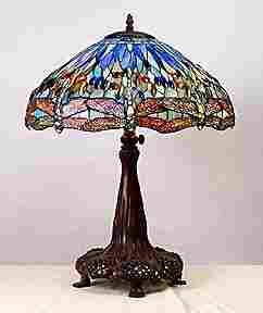 Pineapple Lamp (11050)