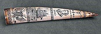 Ship Regulus Tooth (8720)