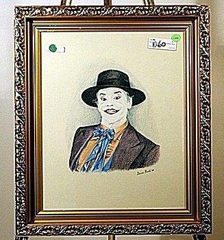 """""""The Joker"""" - Dennis Prath"""