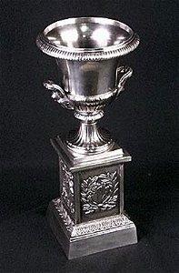 Silver Urn (51157)