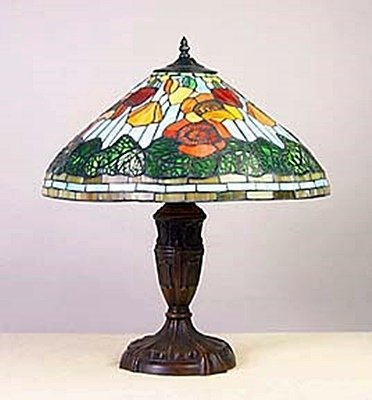 "20"""" Glass Shade (11213)"