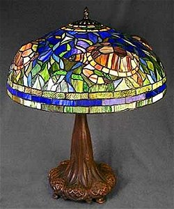 Turtle Lamp (50071)