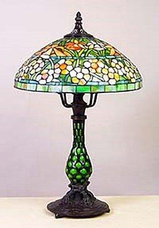 Narcissi Lamp (11072)
