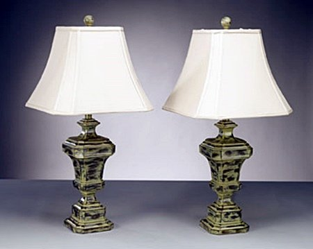 Table Lamp - pair (52604)