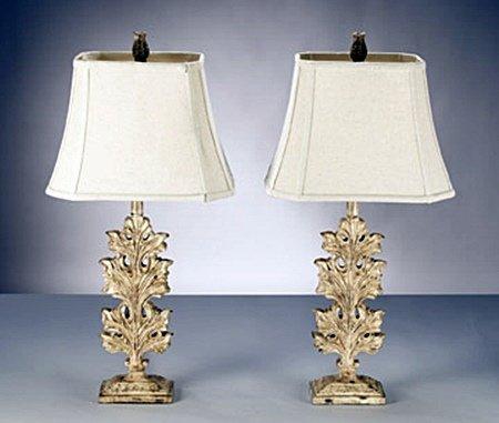 Table Lamp - pair (52608)
