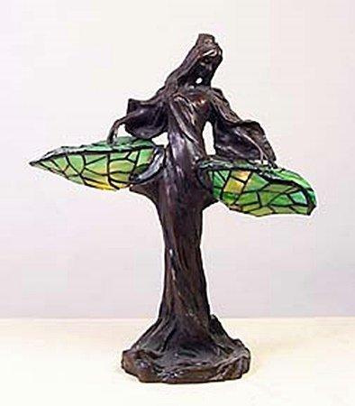 Lady Lamp (11035)