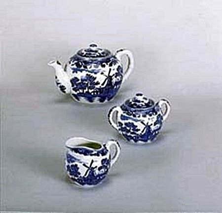 Windmill Tea Set (1013)
