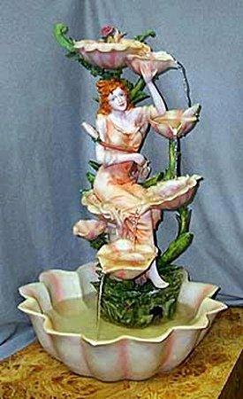 Lady Fountain (12474)