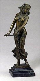 Dancing girl (26417)