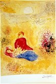 Daphnis&Chloe BY MARC Chagall (7DG)