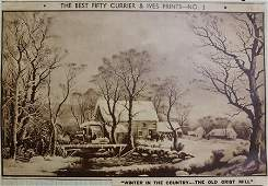 """""""The Old Grist Mill"""" & """"Deer Shooting On The Shattage"""""""