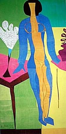 Limited Edition Zulma-By Matisse (8CQ)