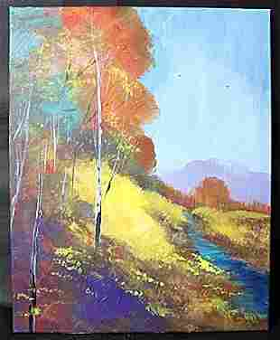 """""""Autumn In Fall"""" By Michael Schofield (102EF)"""