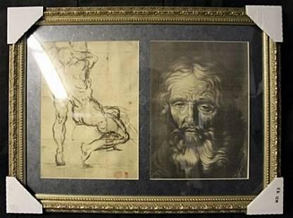 2-in-1 Museum Prints (EK 1219)