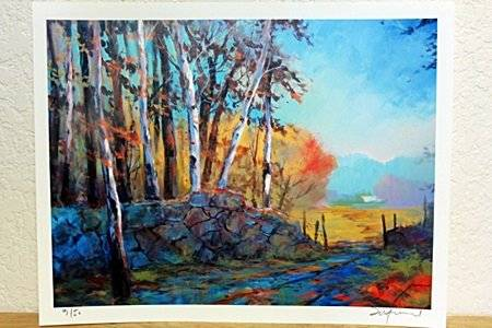 """""""Back Pasture"""" by Michael Schofield. (CC)"""