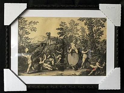 Museum Print (EK 1077)