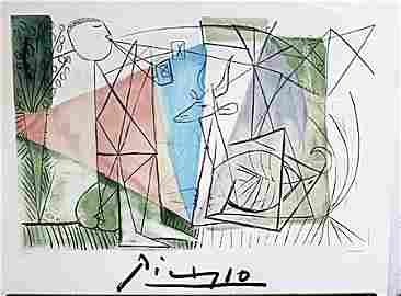 Original Lithograph
