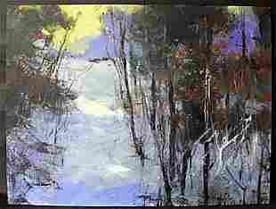 """Winter Color"" By Michael Schofield (103EF)"