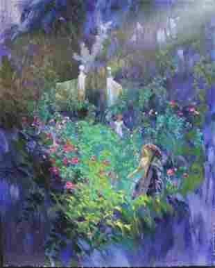"""Beautiful Music"" By Hailin"