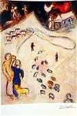 Daphnis&Chloe BY MARC Chagall (14DG)