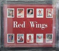 "Memorabilia ""Red Wings"" (97Q)"