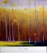 """Fine Art Print """"Autumn Leaves"""" by Teri Jonas"""