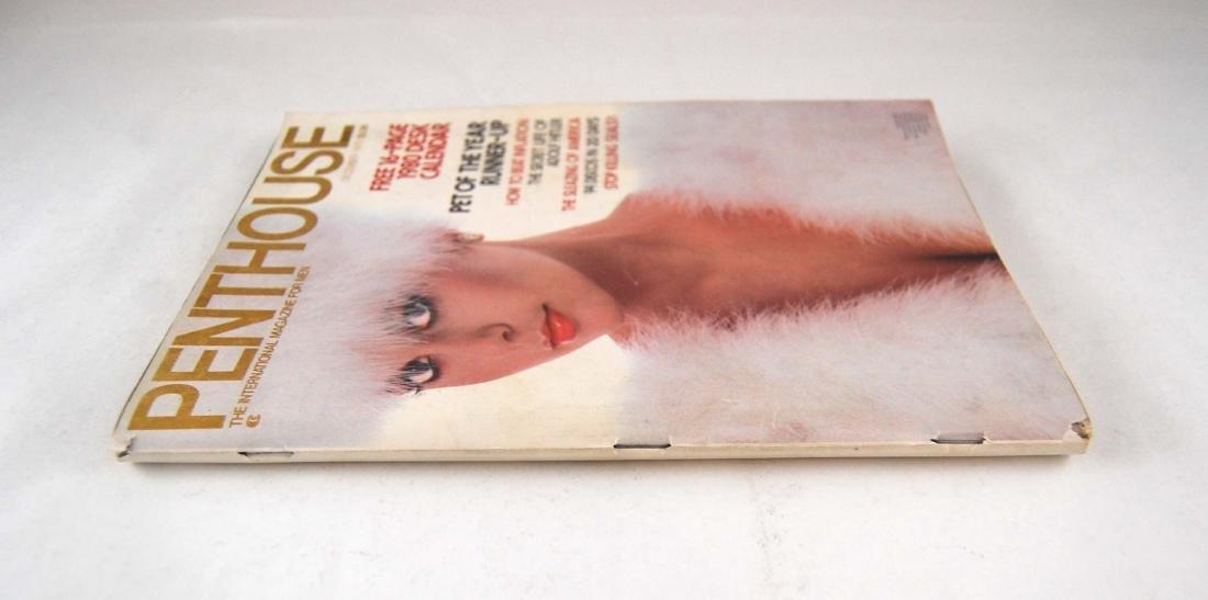 orig  Nude 35mm Slide Debbie Zullo & December 1979 - 6