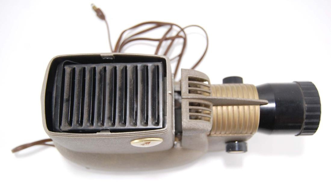 Vintage TDC DUO Streamliner 500 Model 151 Slide - 7