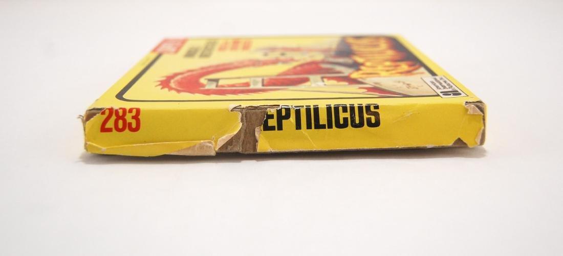 Super 8mm Film Reptilicus 1961 Monster Horror Movie - 2