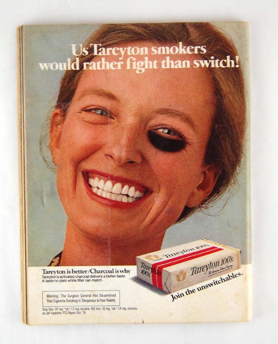 Orig Nude Susan Ryder 35mm Slide & March 1975 Penthouse - 5