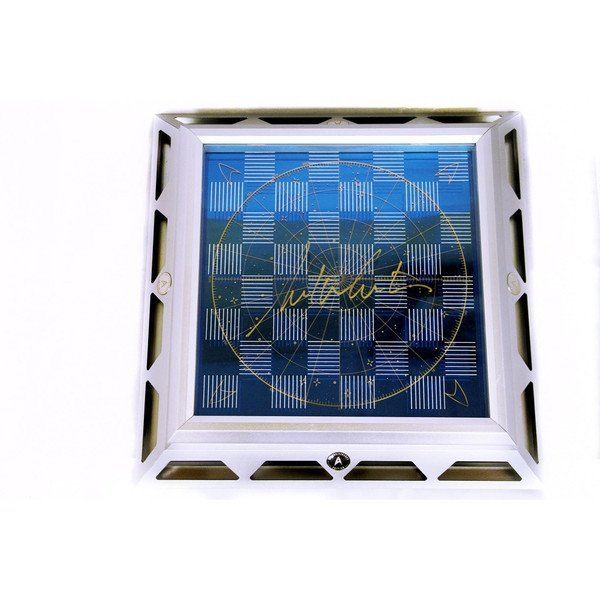 William Shatner Signed Star Trek 25th Chess Set