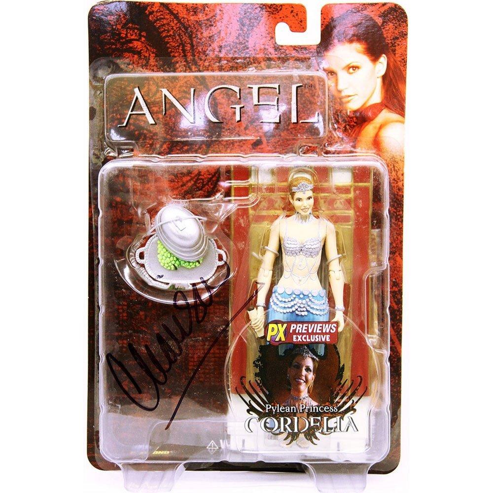 Charisma Carpenter Signed Angel Cordelia Action Figure